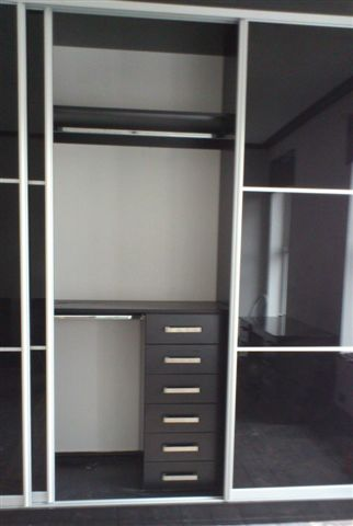 view our kitchen cupboard and bedroom doors